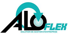 AloFlex Logo
